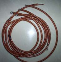 Henderson 2Z 1919 Sparkplug Wire Set