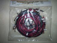 """1938 to 1952 45"""" Solo wiring harness"""