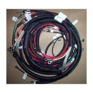 1953 to 1959 servi-car complete wiring harness