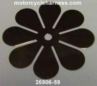 26906-59 Reed Valve Leaf