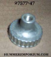 27577-47 Throttle piston cap