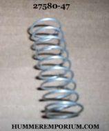 27580-47 Throttle Piston Spring