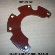 30350-50 Generator Brush Holder replacement board