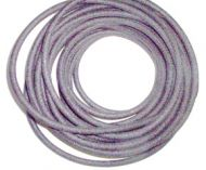 Asphalt shielding for wire harnesses sold by 10 feet