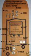 Generator Screw Replacement Kit