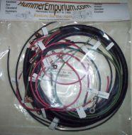 Harley B , AA , BA , C wiring harness