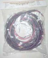 Harley Civilian WLA Wiring harness