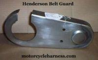Henderson KD-4021 Belt Guard